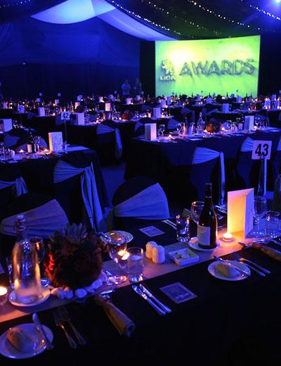 Awards Galas